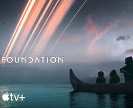 科幻小说神作《基地》将在苹果 Apple TV + 开播,曾获雨果奖