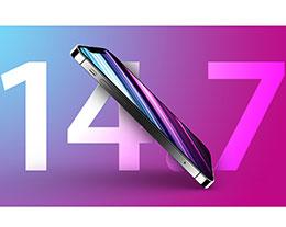 苹果发布 iOS 14.7/iPadOS 14.7 开发者预览版 beta 4