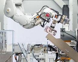 新专利显示苹果公司回收机器人可保护自己免受电池爆炸影响