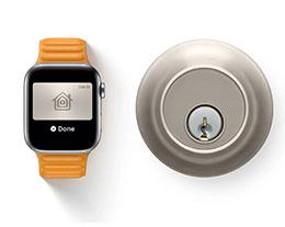Apple Watch 未来将取代钱包与车钥匙