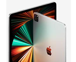 苹果寻求更多供应商生产 iPad Pro/MacBook Pro mini-LED 显示屏