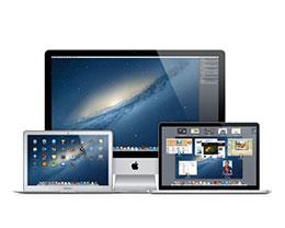 苹果对 OS X Lion 和 Mountain Lion 系统取消收费:现可免费下载