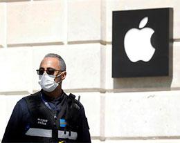 苹果、亚马逊在西班牙遭到反垄断调查