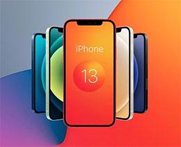 国行版 iPhone 13 系列机型或将支持毫米波