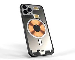 反向充电有望,曝苹果 iPhone 13/Pro 系将采用更大无线充电线圈