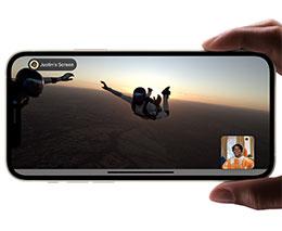 iOS 15 FaceTime 应用重要更新内容汇总
