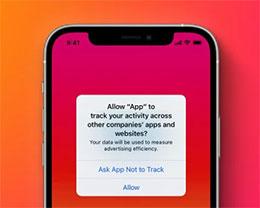 苹果隐私追踪新规发布后:iOS 平台广告支出下降约 1/3,Android 涨 10%
