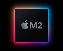 苹果正研发 M1X 和 M2 芯片,后者将装备在明年推出的 MacBook Air 上