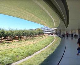 苹果公司快速扩张至硅谷以外,努力吸引和留住人才