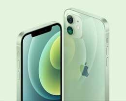 苹果为什么要减少iPhone 13 mini的产量?