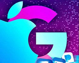 报告:谷歌和苹果通过预装 App 控制美国用户使用习惯