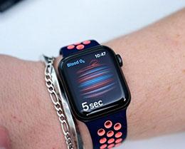 研究:Apple Watch 等可穿戴设备可帮助新冠患者追踪长期康复情况