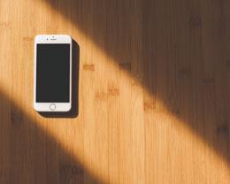 如何避免他人从 iPhone 上盗取银行帐户信息?