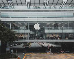 葛越:苹果对技术是有选择性的,坚持打造最好的体验