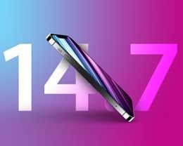 iOS14.7beta 5来了,附iOS14.7beta 5更新内容及升级方法