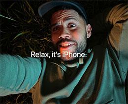 苹果 iPhone 12 Pro 新广告:宣传夜间拍摄能力