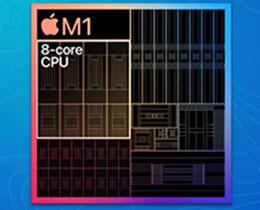 M1 MacBook 续航优秀,苹果高管以为电量指示器坏了