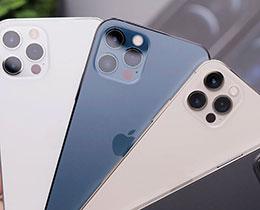 消息称 iPhone 13 不支持激光雷达扫描仪,依然只有 Pro 支持