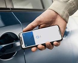 数字车钥匙 3.0 发布,iPhone 在口袋里也能解锁汽车