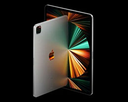 郭明錤:明年 11 英寸 iPad Pro 也将配置 mini-LED 屏幕