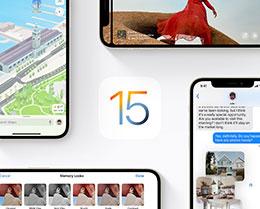 苹果发布 iOS 15/iPadOS 15 开发者预览版 Beta 3:继续改进 Safari