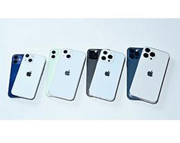 彭博社 Gurman:苹果 iPhone 13 系列没有 Touch ID