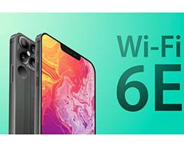 曝苹果 iPhone 13 支持 Wi-Fi 6E:传输速度更快,范围更大