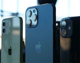 CIRP 报告:苹果 iPhone 12 Pro Max 在美国需求旺盛,份额占比 23%