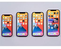 彭博社:苹果 iPhone 13 系列有望支持息屏显示