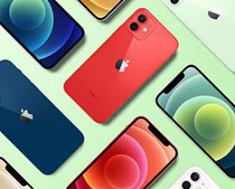 报告:苹果 iPhone 12 系列同期保值率高于 iPhone 11 系列