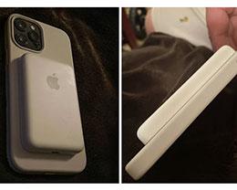 现已有用户抢先买到苹果 iPhone 12 MagSafe 充电宝
