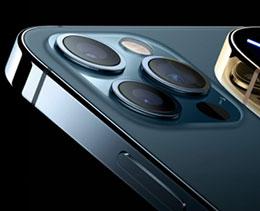 """苹果通过""""潜望式镜头""""专利,传 iPhone 将有可能搭载"""