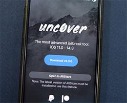 越狱工具 Unc0ver 6.2.0 发布:对 iOS 14 支持引入重大稳定性改进