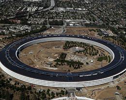 苹果公司将员工返岗计划推迟至少 1 个月