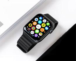 iOS 版微信已开始支持通过  Apple Watch 付款