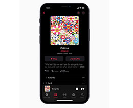 苹果澄清:Apple Music 空间音频不支持 iPhone XR、部分 iPad 等设备内置扬声器