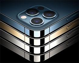 富士康进入 iPhone 13  量产备货期