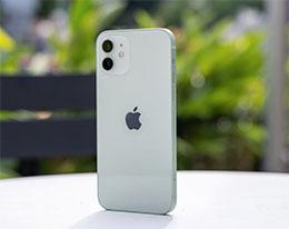 苹果 iPhone 12 Pro 拍照会过度锐化,如何解决?