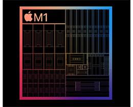 库克:M1 芯片推动了 Mac 和 iPad 销售增长