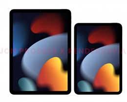 苹果 iPad Air 5 新爆料:后置双摄,首次支持 5G 网络