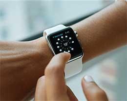 Apple Watch 上线微信支付功能