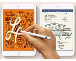 苹果发布问卷调查 iPad mini 显示屏尺寸/iPadOS 满意度等信息