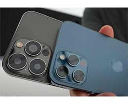 日经:苹果为 iPhone 13 系列寻找更多中国大陆供应商,立讯精密崛起