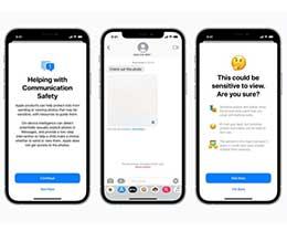 苹果宣布对儿童安全的全新保护措施,将在 iOS 15 正式版全面上线