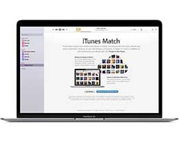 苹果 iTunes Match 功能近期出现失效,音乐无法上传