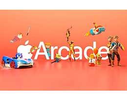 苹果订阅服务 Apple Arcade 游戏数量超过 200 款