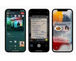 稳定版临近,苹果希望扩大 iOS 15 Beta 版测试