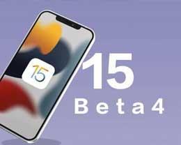 停留在iOS 14.7.1还是升级到iOS15 Beta4?