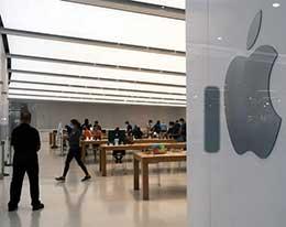 """欧美苹果门店将重启""""Today at Apple""""线下课程"""