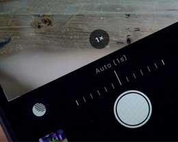 iOS 15手动关闭 iPhone 11/12/Pro 相机夜景模式方法教程